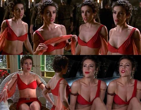 sexy ladies of charmed celebrity porn photo