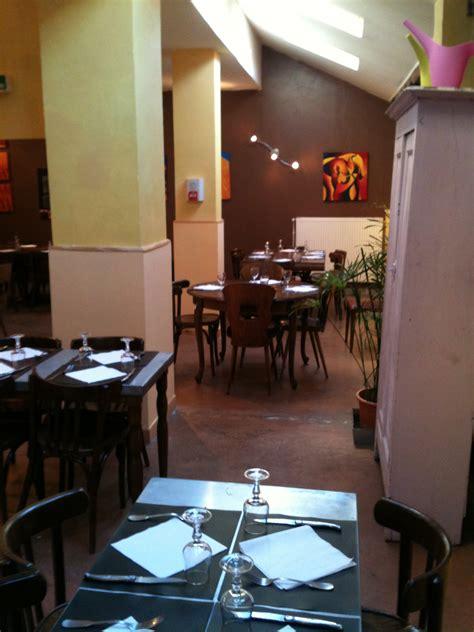 Comptoir Lyon by Restaurant Le Comptoir Du 9eme 224 Lyon Avis Menus Photos