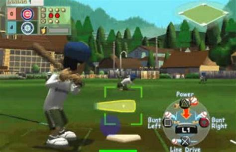Backyard Sports Baseball by Backyard Baseball Usa Iso