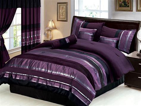 Set Bilik Tidur Ikea idea dekorasi bilik tidur dengan menggunakan warna ungu