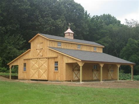 monitor style barn monitor style pole barn house plans