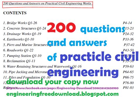 download civil engineering interview questions answers pdf interview questions for civil engineers engineer cafe