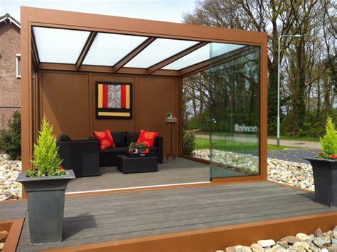 kunststof overkapping tuin renovatie quadro modulaire overkapping tuin overkapping