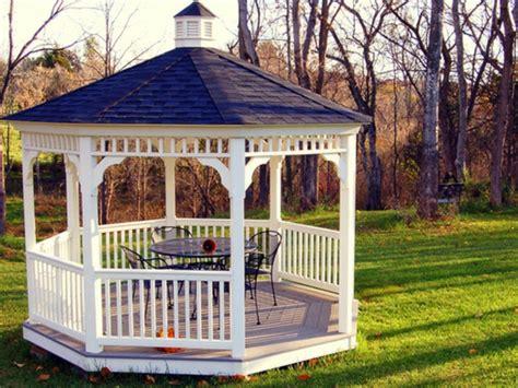 gartenpavillon rund 50 gartenlauben aus holz gartenpavillon selber bauen