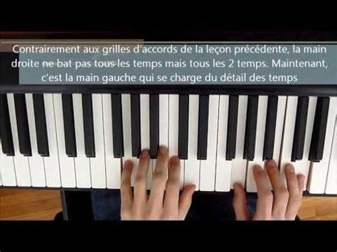 grille accord piano le 231 on de piano n 176 3 exemple de grille d accords avec