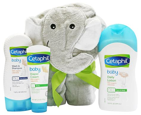 Cetaphil Travel Kit cetaphil baby and me travel kit baby