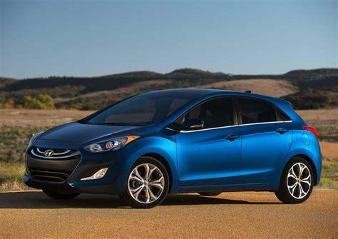2013 Hyundai Elantra Gt Mpg by 2014 Hyundai Elantra Gt Review Mpg