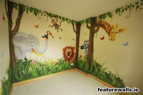 jungle room room murals 2017 grasscloth wallpaper
