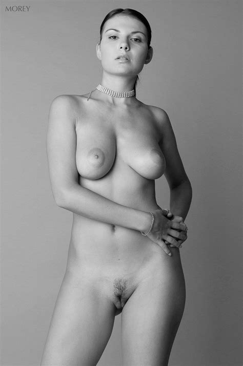 Black White Fine Art Nude Model Photo Signed By Craig Morey Lucy Bw Picclick Uk
