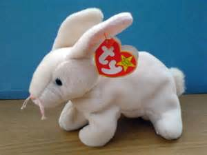 alfa img showing gt ty beanie babies rabbits