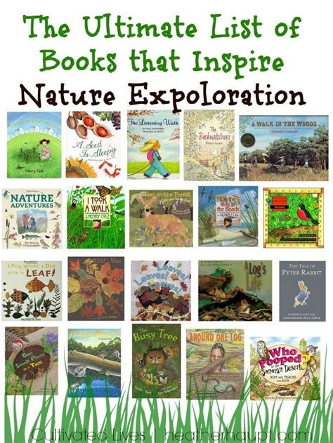 nature books 387 best images about library display ideas on