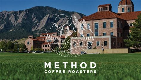 Cu Boulder Leeds Mba by Method Roasters Cu Boulder Fresh Cup Magazine