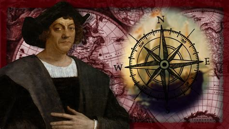 Christopher Columbus Pictures