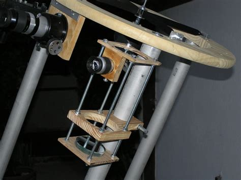 Finder Dob Strut Finder For A Strut Dob Atm Optics And
