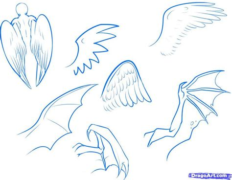 cute anime cat with wings drawings how to draw anime dr odd