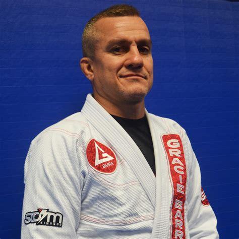 Bjj Progressive Vinicius Draculino Magalhaes instructors at gracie barra jiu jitsu in pearland