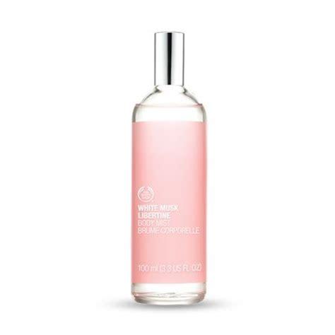 Parfum Shop White Musk Libertine the shop white musk libertine duftbeschreibung