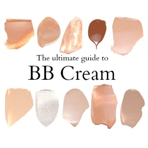 best bb the best bb for every skin type stylecaster