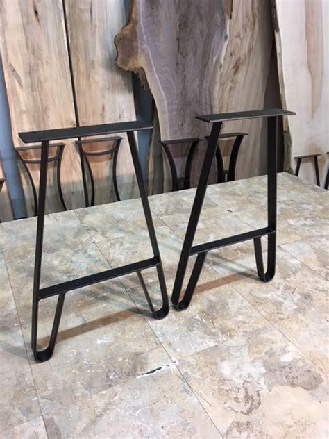 metal sofa table legs metal bench legs for sale ohiowoodlands metal table legs