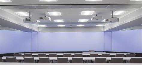 siemens illuminazione iluminaci 243 n led de oficinas para siemens vai en linz