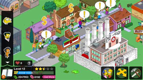 Home Design 3d App Cheats the simpsons tapped out and the popular world of currency
