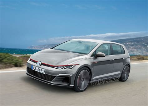 Golf 8 Gti by 2019 Volkswagen Golf 8 New Pictures Revealed Vw T