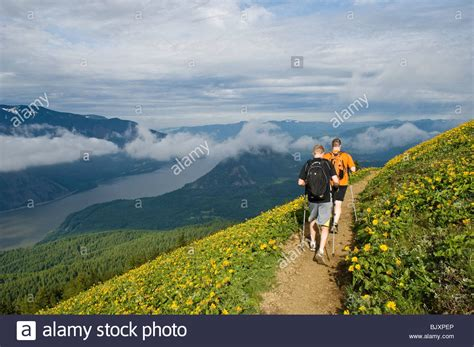 Columbia Mba Paths by Hiking Trails Columbia River Gorge Taconic Golf Club