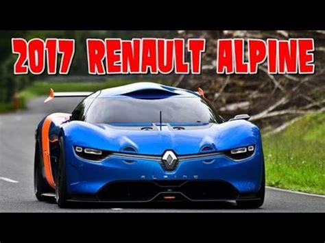 renault alpine concept interior 2017 renault alpine concept interior and exterior