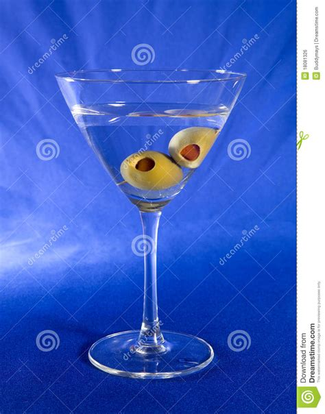 vodka martini shaken not vodka martini royalty free stock image image 18081326