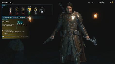 A War Of Shadows middle earth shadow of war review gamesreviews