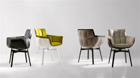 b b sedie husk sedia in tessuto by b b italia design urquiola