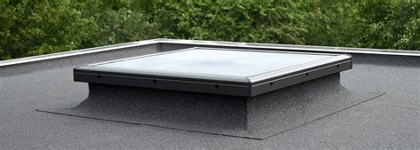 Where To Buy A Cupola Velux Flat Glass Rooflight Light And Fresh Air In Flat