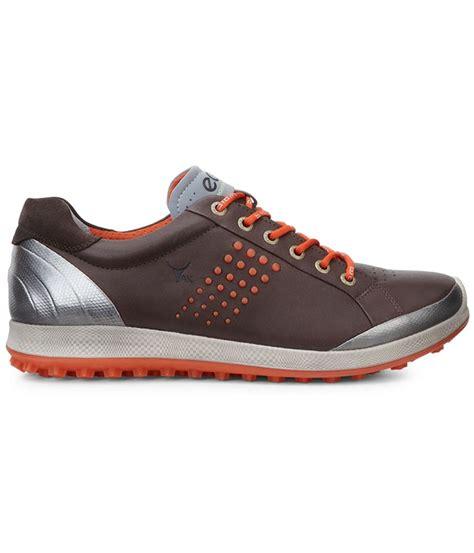 ecco mens biom hybrid 2 golf shoes 2016 golfonline