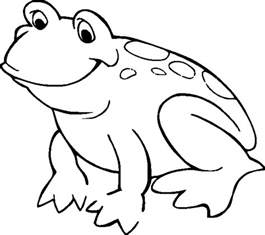 frog coloring pages frog coloring pages 3 coloring pages to print