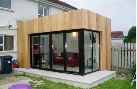 Modern Ideas For Living Rooms by Modern Elmwood Extension Architects Ballymena Antrim