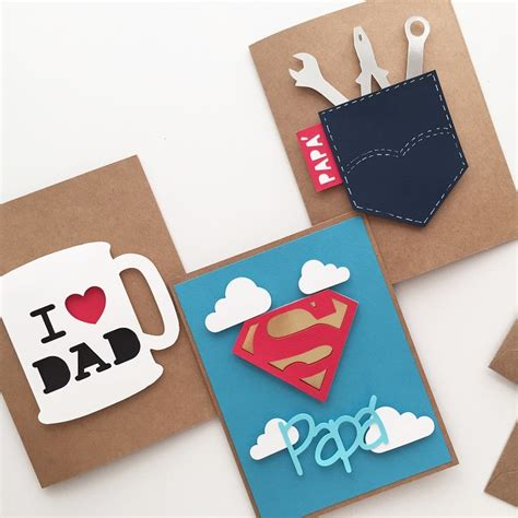 fathers day card s day cards by corazonesdepapel fathersday