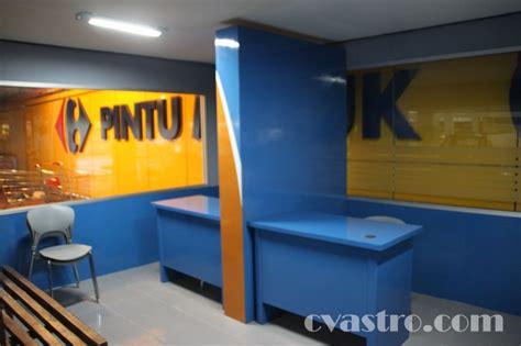 Ac Di Carrefour pembuatan sim corner di mall carrefour bali mantaf