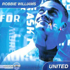robbie williams supreme lyrics robbie williams united lyrics genius lyrics