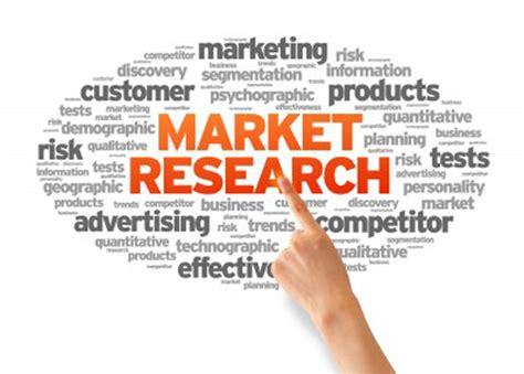 Marketing Mba And Market Research by Opinions On Market Research