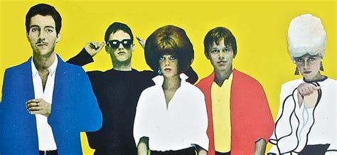 The B 52s Kicked At The by The B 52 S Retroland