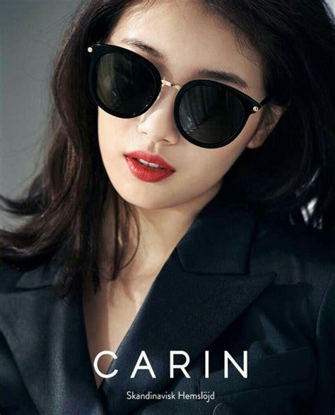 girl themes c1 suzy bae carin glasses korean actress pinterest