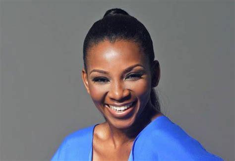 genevieve nnaji vol 1 15 best african models list of the most beautiful girls in nigeria 2017