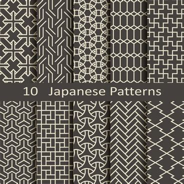 japanese pattern ai japanese free vector download 411 free vector for