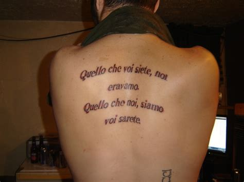back tattoo quotes for guys awesome back quotes tattoos for men tattoos for men