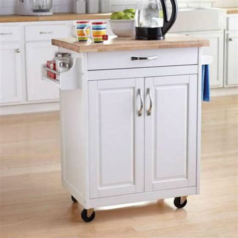dolly madison kitchen island cart dolly madison white kitchen cart homestyles gt gt 25