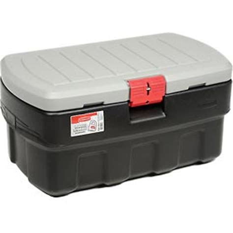 locking storage containers bins totes containers boxes lockable storage