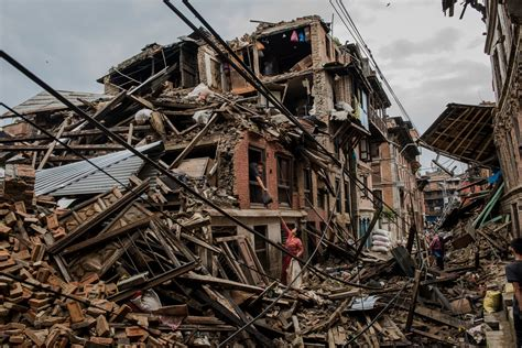 Search Earthquake In Nepal S Earthquakes The New York Times