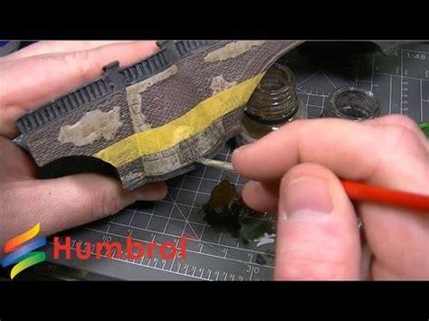 Humbrol Ag4303 Brush Pack humbrol brush pack stipple hair brushes ag4303
