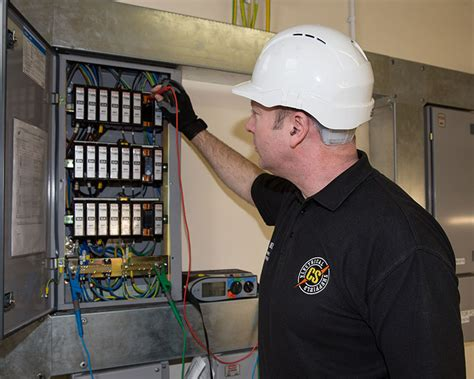 electrical wiring inspection cs electrical inspection and testing