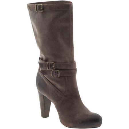frye high heel boots frye miranda slouch mid shaft high heel boots polyvore